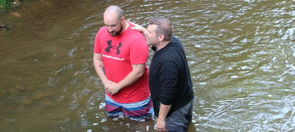 Baptism Long