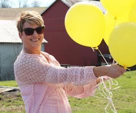 Lisa Balloons Web